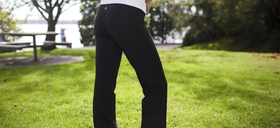 3d3a4900cb052 C&O Apparel Tuff Athletics Yoga Pant